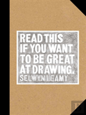 Read This If You Want To Be Great At Drawing