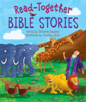 Read Together Bible Stories