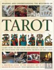 Reading And Understanding The Tarot
