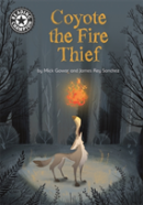 Reading Champion: Coyote The Fire Thief
