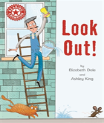Reading Champion: Look Out!