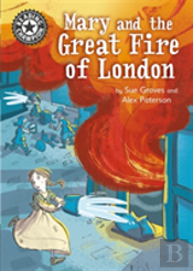Reading Champion: Mary And The Great Fire Of London