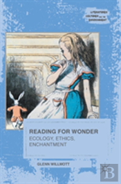 Reading For Wonder
