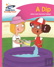 Reading Planet - A Dip - Pink A: Comet Street Kids