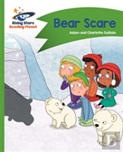 Reading Planet - Bear Scare - Green: Comet Street Kids