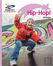 Reading Planet - Hip-Hop! - Lilac Plus: Lift-Off First Words