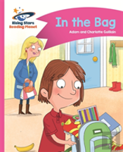 Reading Planet - In The Bag - Pink B: Comet Street Kids
