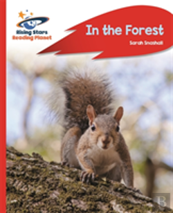 Bertrand.pt - Reading Planet - In The Forest - Red A: Rocket Phonics