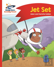Reading Planet - Jet Set - Red A: Comet Street Kids