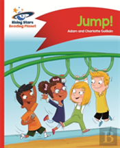 Reading Planet - Jump! - Red A: Comet Street Kids