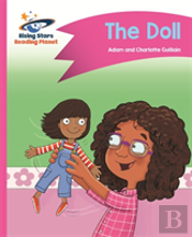 Reading Planet - The Doll - Pink B: Comet Street Kids