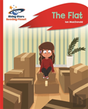 Reading Planet - The Flat - Red B: Rocket Phonics