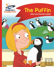 Reading Planet - The Puffin - Red A: Comet Street Kids