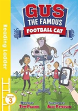 Bertrand.pt - Readlad3 Gus Football Cat