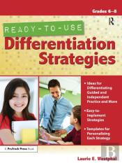 Ready-To-Use Differentiation Strategies
