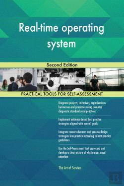 Bertrand.pt - Real-Time Operating System Second Edition