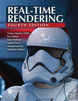 Bertrand.pt - Real-Time Rendering, Fourth Edition