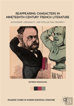 Bertrand.pt - Reappearing Characters In Nineteenth-Century French Literature
