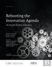 Rebooting The Innovation Agenda