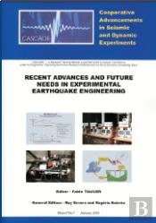 Recent advances and future needs in experimental earthquake engineering