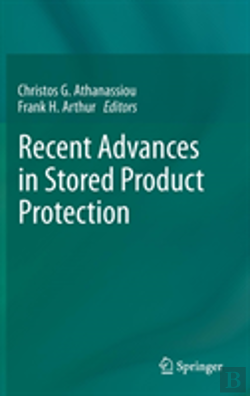 Bertrand.pt - Recent Advances In Stored Product Protection
