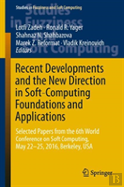 Bertrand.pt - Recent Developments And The New Direction In Soft-Computing Foundations And Applications