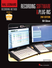 Recording Software And Plug-Ins