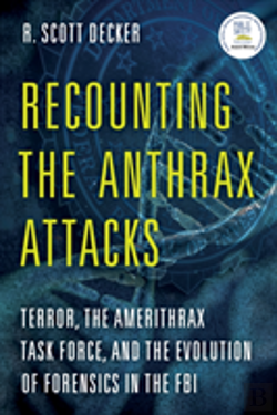 Bertrand.pt - Recounting The Anthrax Scares