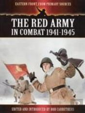Red Army In Combat 1941-1945
