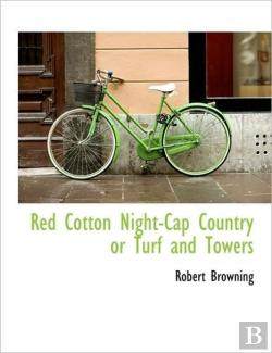 Bertrand.pt - Red Cotton Night-Cap Country Or Turf And