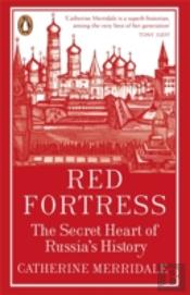 Red Fortress