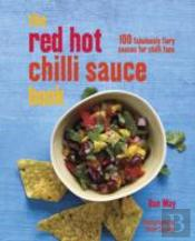 Red Hot Chilli Sauce Book