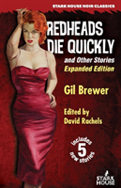 Redheads Die Quickly And Other Stories