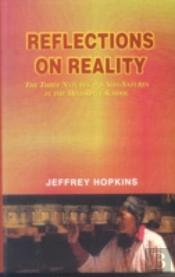 Reflection On Reality