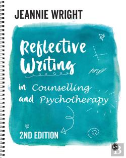 Bertrand.pt - Reflective Writing In Counselling And Psychotherapy