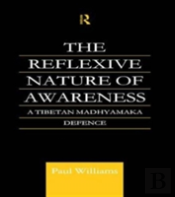 Reflexive Nature Of Awareness Wil