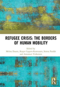 Bertrand.pt - Refugee Crisis: The Borders Of Human Mobility