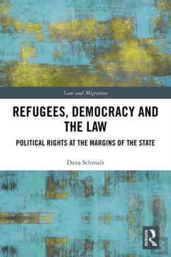 Bertrand.pt - Refugees, Democracy And The Law