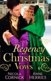 Regency Christmas Vows