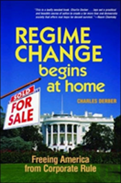 Regime Change Begins At Home