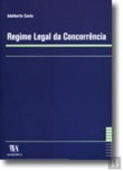 Bertrand.pt - Regime Legal da Concorrência