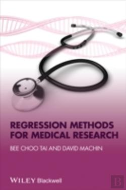 Bertrand.pt - Regression Methods For Medical Research