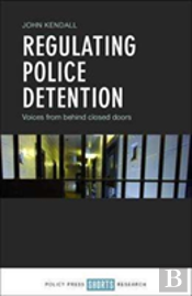 Regulating Police Detention