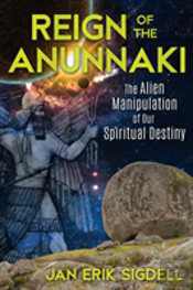 Reign Of The Anunnaki