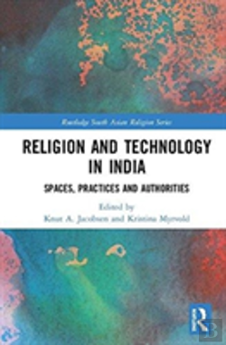 Bertrand.pt - Religion And Technology In India