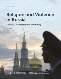 Bertrand.pt - Religion And Violence In Russia