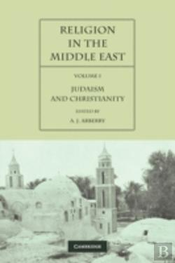 Bertrand.pt - Religion In The Middle East - Volume 1