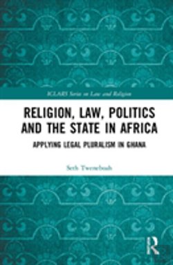 Bertrand.pt - Religion, Law, Politics And The State In Africa