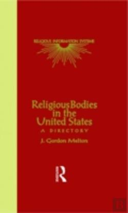 Bertrand.pt - Religious Bodies In The United States