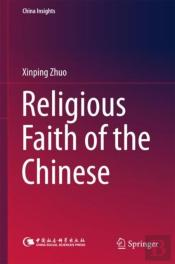 Religious Faith Of The Chinese